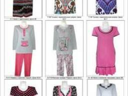 Текстиль женская одежда - фото 4