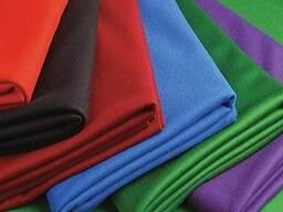 Текстильное полотно в ассортименте