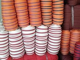Текстильный веревка