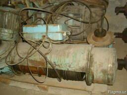 Тельфер электрический ( Болгария)