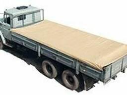 Тенты для покрытия грузов