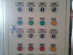 Бройлер, несушка -Автоматика для кормораздачи