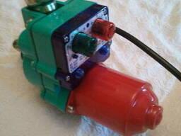 Теплицы - Автоматика для зашторивания.