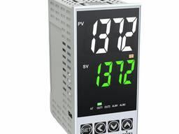 Терморегулятор электронный TС5-H-W2T/R-2 220VAC -30-1372C° размер 48x96