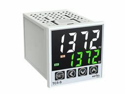 Терморегулятор электронный TС5-S-W1T/R-2 220VAC -30-1372C° размер 48x48
