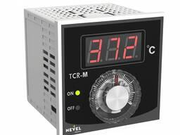 Терморегулятор TCR-M-1K 220VAC 0-400C° размер 72x72
