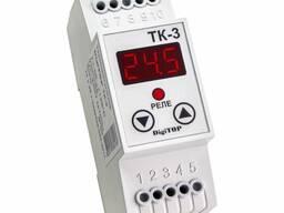 Терморегулятор ТК-3 DigiTOP