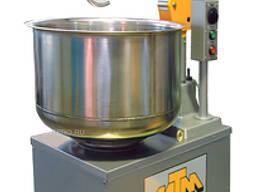 Тестомесильная машина МТМ-65МНА 1,5 кВт с дежой