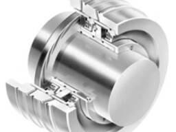 ТИП 28АТ Бесконтактное газовое уплотнение для турбокомпрессоров