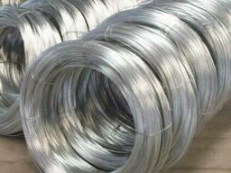 Титановая сварочная проволока4, 0ГОСТ 27265-87ВТ6св1068