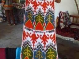Ткань Адрас ширина 48 см - фото 1