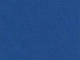 Ткань смесовая износоустойчивая для спецодежды (крашенная)