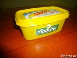 Топленое масло Appetito