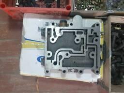 Топливная аппаратура 612-615-618