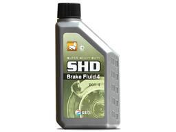 Тормозная жидкость Kixx Brake Fluid SHD DOT4 (0, 5 л. )