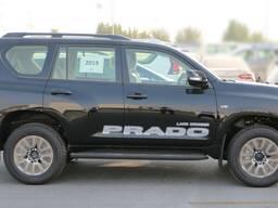 Toyota Prado TXL4, 0L V6, Бензин, 4х4, АКПП Автомат, полная к