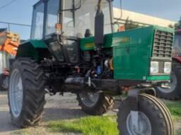 Трактор Беларус 80х (МТЗ)