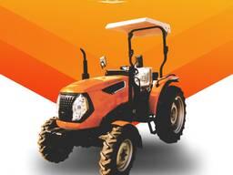 Трактор Chimgan 404S/L с завода производителя