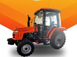 Трактор Chimgan 504 (с Кабиной) с завода производителя