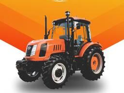 Трактор Chimgan SF-1204 с завода производителя