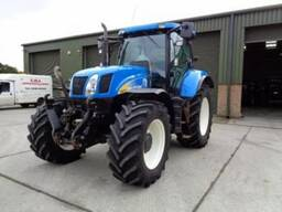 Трактор New Holland T 6070