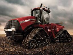 Трактора САSE Steiger