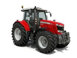 Тракторы, Комбайны и навесные оборудования Massey Ferguson