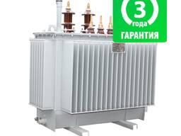 Трансформатор ТМГ 25-2500 кВ