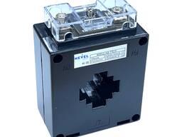 Трансформатор тока Nevel-30 50/5А под шину сечением до 30х10 мм