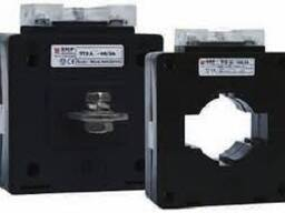 Трансформатор тока ТТП-125-2000/5А класс точности 0,5 PRIME