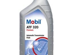 Трансмиссионное масло Mobil ATF 320