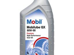 Трансмиссионные масла MOBIL LUBE