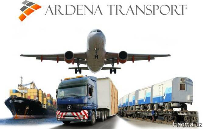 Forwarding services worldwide