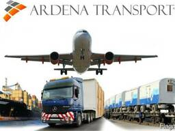 Forwarding services worldwide