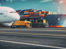 Транспортные услуги , перевозки грузов