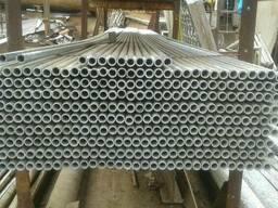 Труба оцинкованная стальная Ø21*3,2 GB/T3091-200 и д. р