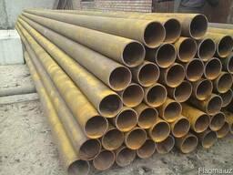 Трубa стальная 325, стальная труба 325