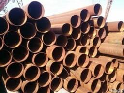 Трубa стальная 426, стальная труба 426