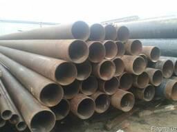 Трубa стальная 377, стальная труба 377