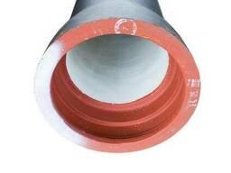 Трубы чугунные (С ЦПП, Без ЦПП) 50 мм ТЧК ГОСТ 6942-98