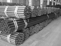 Трубы и профили по цене завода в большом ассортименте
