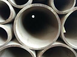 Трубы стальной б. ш марка стал 09г2с 426*40мм,