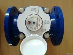 Счетчики холодной воды турбинные WOLTMANN W-2 DN100 (Baylan, Турция)