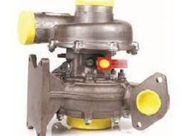 Турбокомпрессор ТКР 11 Н 1 (Т-150)