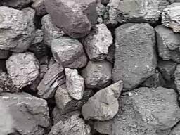 Уголь бурый, фракция 0-300 мм, теплоотдача 7000 ккал