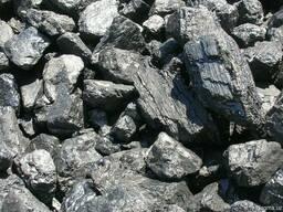Уголь марки Д 0-300,