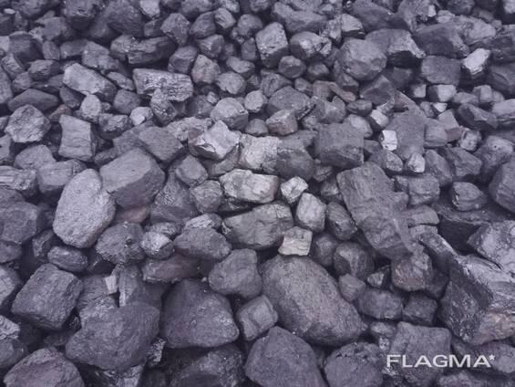Уголь Шубаркуль кумир ф 50-300