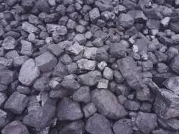 Уголь Шубаркуль кумир марка Д (длиннопламенный) ф 50-300