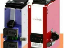 Угольные автоматические котлы Unilux КУВ-БА(12квт-100квт)