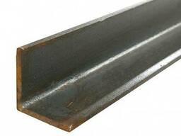 Уголок стальной 75*75*6 и другие размеры